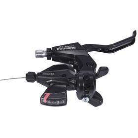 Shimano ST-M310 Schalt-/Bremshebel 8-fach rechts schwarz